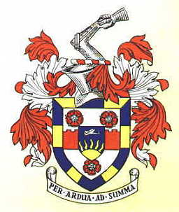 beddington and wallington bc arms