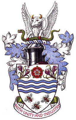 beeston and stapleford udc arms
