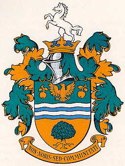 bexley bc arms