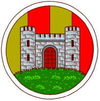 alnwick badge