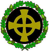 islwyn badge