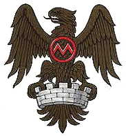 manchester badge