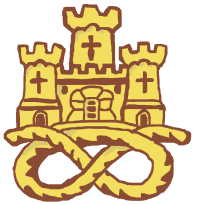 new castle under lyme badge