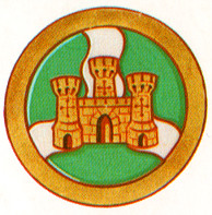 omagh badge