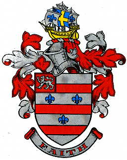 billingham udc arms