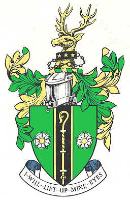 bowland rdc arms