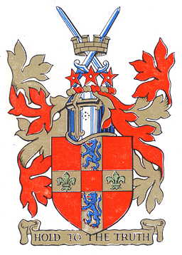 braintree and bocking udc arms