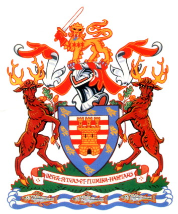 castle morpeth bc arms