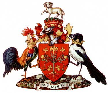 chesterfield bc arms