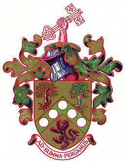 coulsdon and purley udc arms