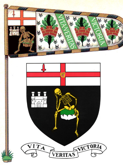 derry city arms