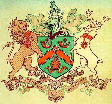 finchley bc arms