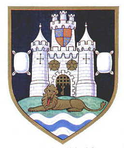 guildford bc arms (former)