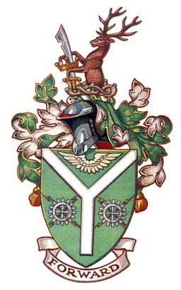 hayes and harlington lb arms
