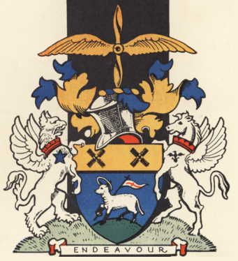 hendon bc arms