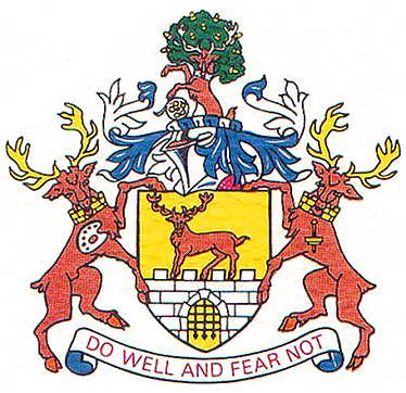 hertsmere bc arms