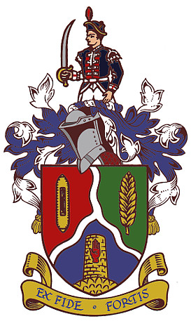hillsborough rdc arms