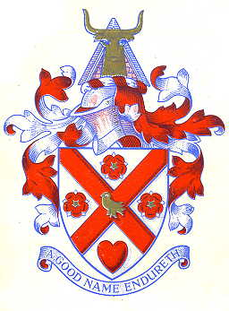 hornchurch udc arms