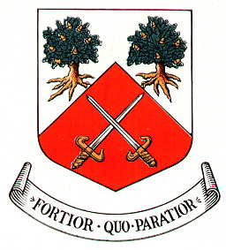 hornsey bc arms