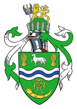 kennet dc arms