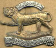 regiment badge