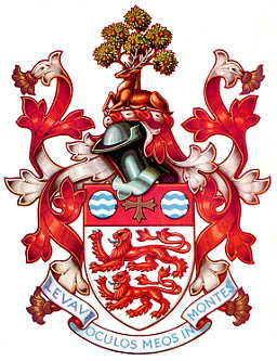 malvern tc arms