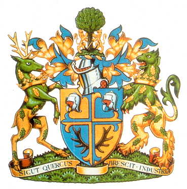 mansfield dc arms
