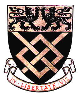 merton and morden udc arms