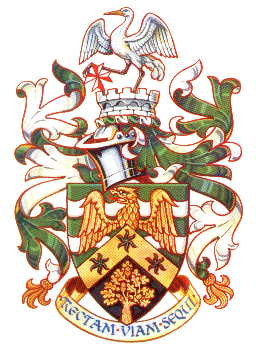 north kesteven dc arms