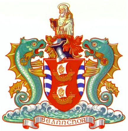 north down bc arms