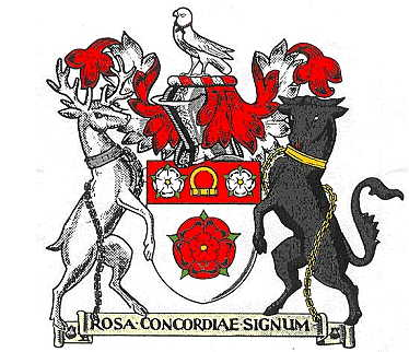 northants cc arms