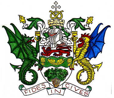 northavon dc arms