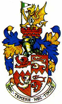 oswestry bc arms