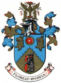 rugby bc arms