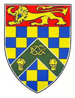south kesteven dc arms
