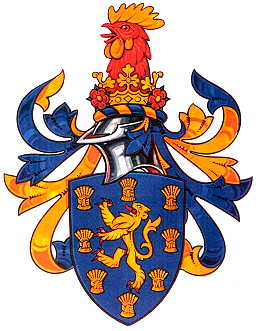 south northamptonshire dc arms