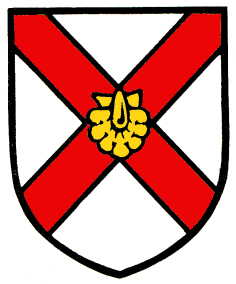 rochester see arms