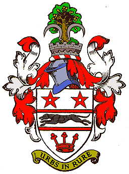 solihull cbc arms