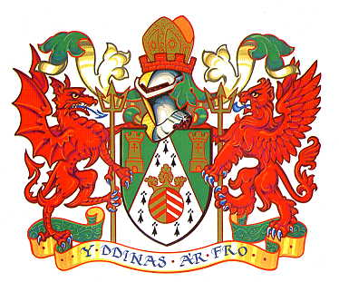 south glamorgan cc arms