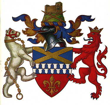 tamworth bc arms
