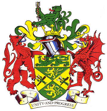 warley cbc arms