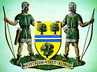 wood green bc arms