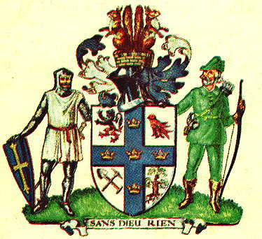 worksop bc arms